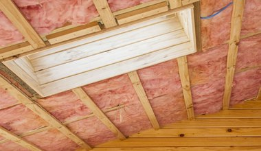 WHEN IS IT TIME TO REPLACE INSULATION?