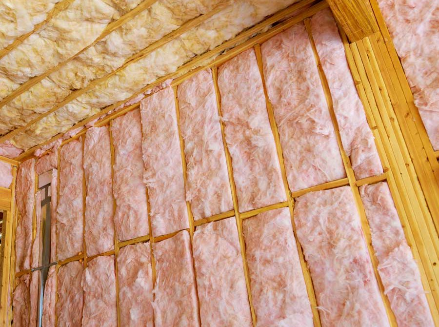 Fiberglass Insulation Services on the Northern Front Range